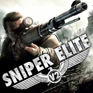 Buy Sniper Elite V2 PS3 Game Code Compare Prices