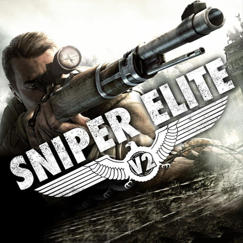 Buy Sniper Elite V2 St. Pierre CD Key Compare Prices