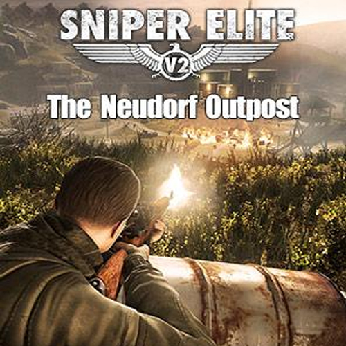 Sniper Elite V2 The Neudorf Outpost Pack