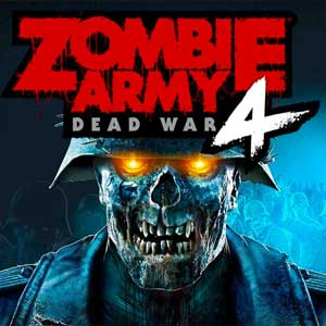 Buy Sniper Elite Zombie Army 4 CD Key Compare Prices