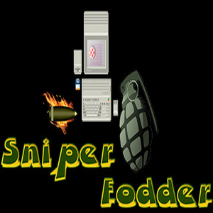 Sniper Fodder