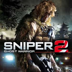Buy Sniper Ghost Warrior 2 PS3 Game Code Compare Prices