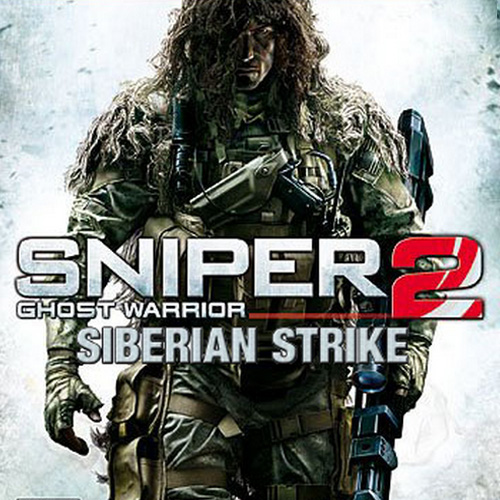 Buy Sniper Ghost Warrior 2 Siberian Strike CD Key Compare Prices