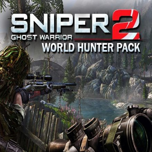 Buy Sniper Ghost Warrior 2 World Hunter Pack CD Key Compare Prices