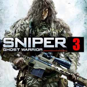 Buy Sniper Ghost Warrior 3 Xbox One Code Compare Prices