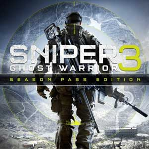 Buy Sniper Ghost Warrior 3 Season Pass CD Key Compare Prices