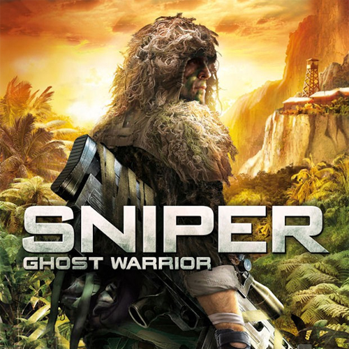 Buy Sniper Ghost Warrior PS3 Game Code Compare Prices
