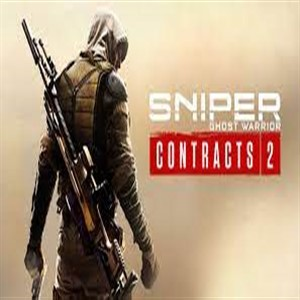 Buy Sniper Ghost Warrior Contracts 2 PS5 Compare Prices