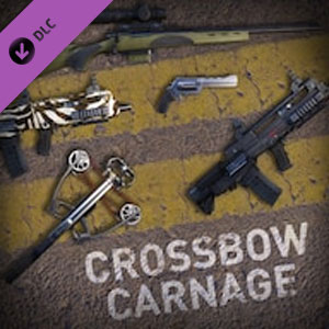 Sniper Ghost Warrior Contracts 2 Crossbow Carnage Weapons Pack