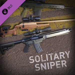 Sniper Ghost Warrior Contracts 2 Solitary Sniper Weapons Pack