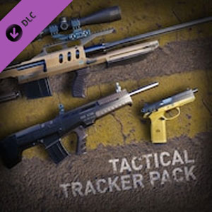 Sniper Ghost Warrior Contracts 2 Tactical Tracker Weapons Pack