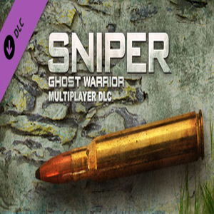 Sniper Ghost Warrior Map Pack