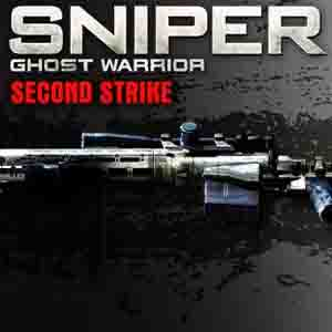 Buy Sniper Ghost Warrior Second Strike CD Key Compare Prices
