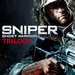 Buy Sniper Ghost Warrior Trilogy 2015 CD Key Compare Prices