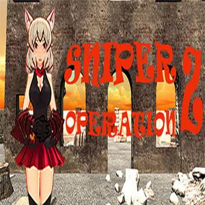 Sniper Operation Z