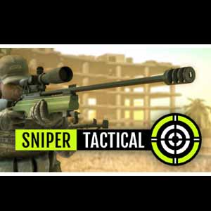 Buy Sniper Tactical CD Key Compare Prices