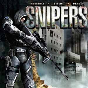 Buy Snipers Xbox 360 Code Compare Prices