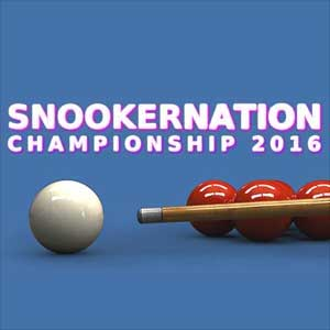 Buy Snooker Nation Championship Xbox One Compare Prices