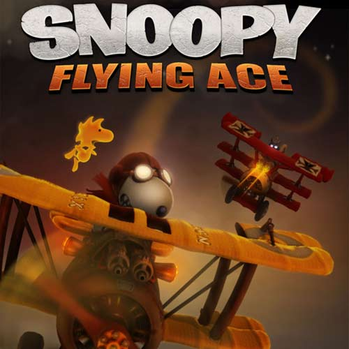 Buy Snoopy Flying Ace XBox Live Game Code Compare Prices