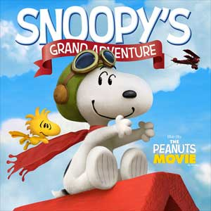 Buy Snoopys Grand Adventure Wii U Download Code Compare Prices