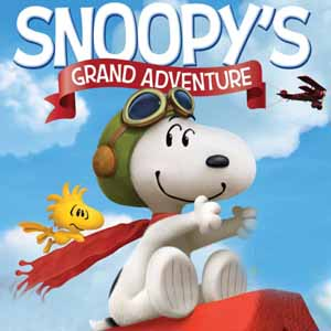 Snoopys Great Adventure