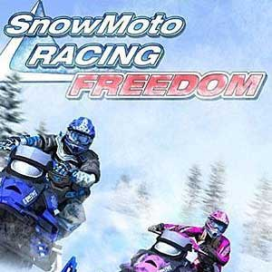 Buy Snow Moto Racing Freedom CD Key Compare Prices