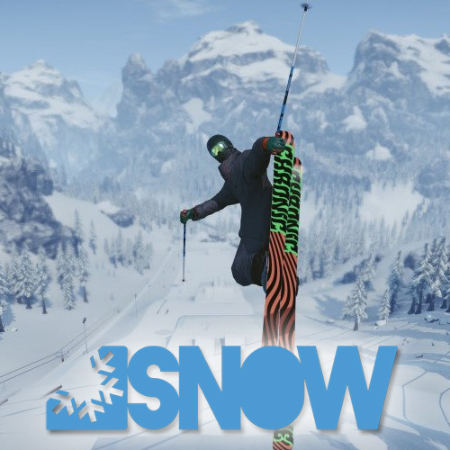 Buy SNOW Starter Pack CD Key Compare Prices