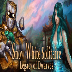 Snow White Solitaire Legacy of Dwarves