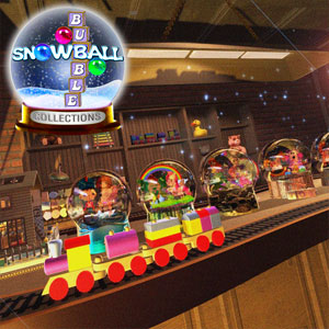 Snowball Collections Bubble