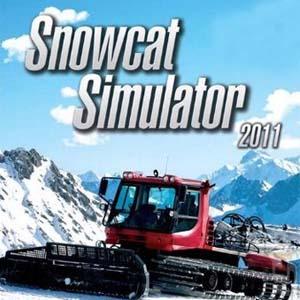 Buy Snowcat Simulator 2011 CD Key Compare Prices