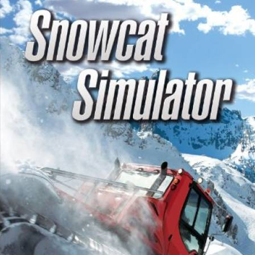 Buy Snowcat Simulator CD Key Compare Prices