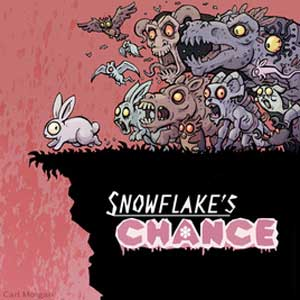 Buy Snowflakes Chance CD Key Compare Prices