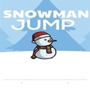 Snowman Jump