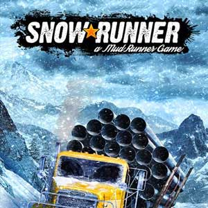 Buy Snowrunner Xbox One Compare Prices