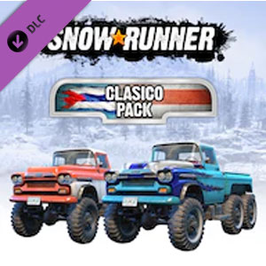 Buy SnowRunner Clasico Pack Nintendo Switch Compare Prices