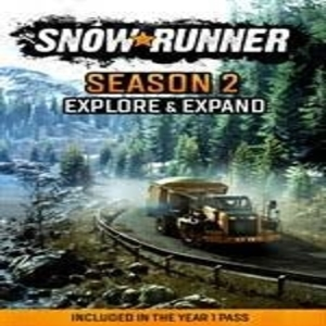 Buy SnowRunner Season 2 Explore and Expand Xbox Series Compare Prices