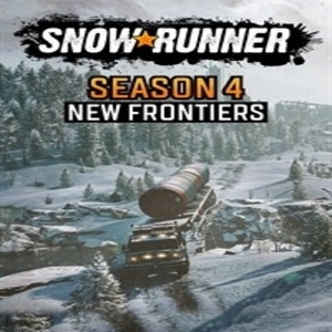 Buy SnowRunner Season 4 New Frontiers PS4 Compare Prices