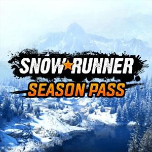 SnowRunner Season Pass