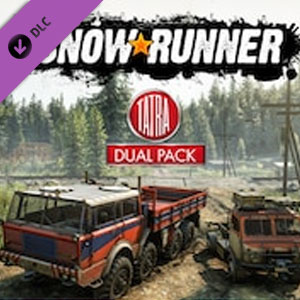 Buy SnowRunner Tatra Dual Pack Nintendo Switch Compare Prices