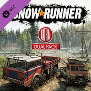Buy SnowRunner TATRA Dual Pack CD Key Compare Prices