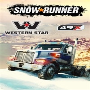 Buy SnowRunner Western Star 49X PS4 Compare Prices