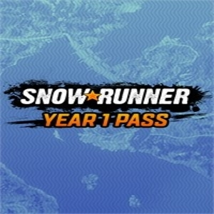 Buy SnowRunner Year 1 Pass Xbox Series Compare Prices