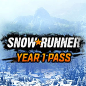 Buy SnowRunner Year 1 Pass Nintendo Switch Compare Prices