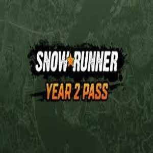 Buy SnowRunner Year 2 Pass CD Key Compare Prices