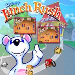 Buy Snowy Lunch Rush CD Key Compare Prices