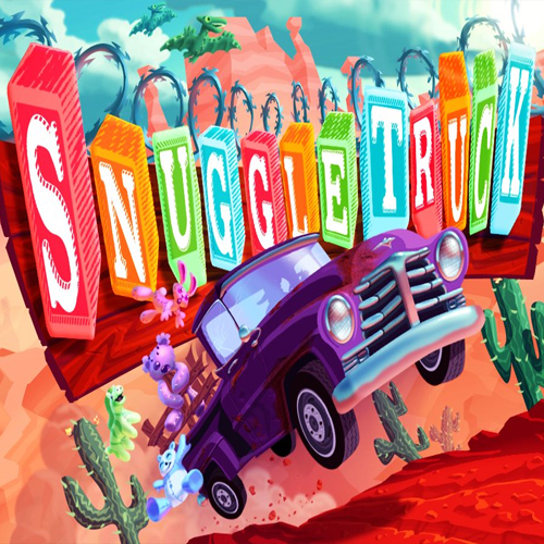 Buy Snuggle Truck CD Key Compare Prices