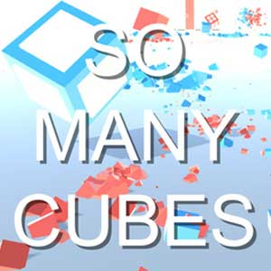 Buy So Many Cubes CD Key Compare Prices