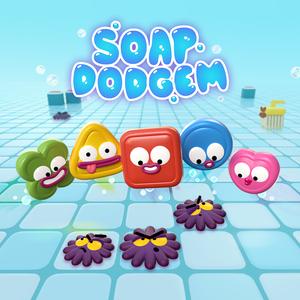 Soap Dodgem