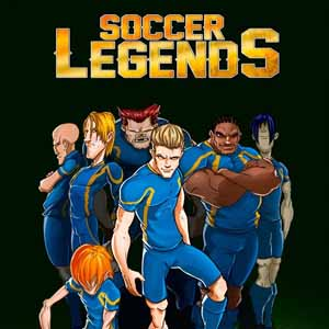 Buy Soccer Legends CD Key Compare Prices