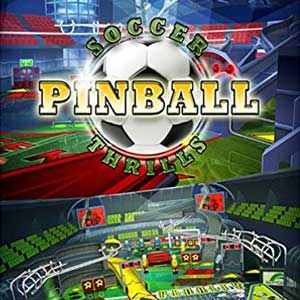Buy Soccer Pinball Thrills CD Key Compare Prices